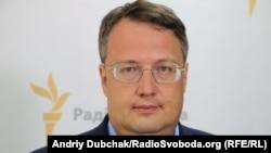 Антон Геращенко, народний депутат від «Народного фронту»