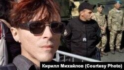 Аналитик Conflict Intelligence Team Кирилл Михайлов - об атаке на сирийский город Дума