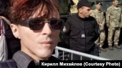 Эксперт Conflict Intelligence Team Кирилл Михайлов - о сбитом российском Су-25 в Сирии