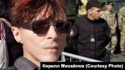 Расследователь CIT Кирилл Михайлов о наемниках Пригожина в Африке