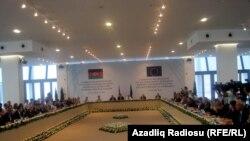 İyulun 16-da Azərbaycanla Avropa Birliyi arasında Assosiasiya Sazişi üzrə danışıqların birinci plenar iclası keçirilib