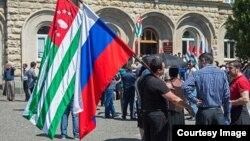 Русское население Абхазии составляет 22 тысячи человек. Есть Координационный совет русских общин. Есть шесть общественных организаций, которые не входят в состав совета