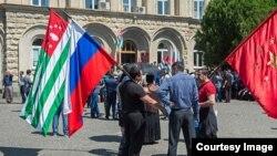Количество этнических русских в Абхазии значительно сократилось после грузино-абхазской войны. Сегодня в республике проживает около 22 тысяч русских, в основном представители старшего поколения