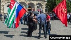 В конце мая – начале июня намечено проведение объединительного съезда русских организаций республики
