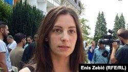 """Sara Kekuš: """"Nadamo se da će što prije reagirati i razmotriti jesu li izmjene zakona u skladu s Ustavom Republike Hrvatske"""""""