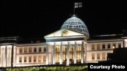 Грузия в последний раз выбирает главу государства путем прямого голосования