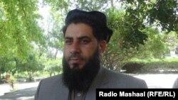 فضل الهادی مسلمیار رئیس مشرانو جرگه افغانستان
