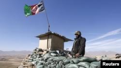 چارواکي وايي افغان ځواکونو داعش وسله والو ته غاښ ماتونکی ځواب ویلی
