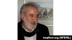 عادل عكيد صديق، براغ، 24 شباط 2015