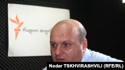 Нодар Хадури