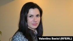 Cristina Țărnă