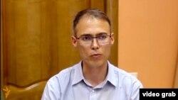 Искандер Ясавеев