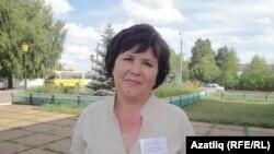 Гүзәл Шәяхмәтова