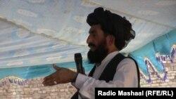 ملک عطا محمد