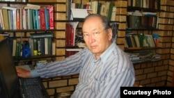 Абыт Ибраимов