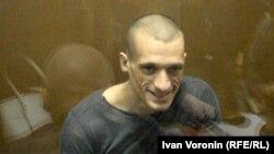 Ռուսաստան - Պյոտր Պավլենսկին մոսկովյան դատարանում, արխիվ