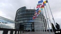 Parlamentul European, Strasbourg, Franţa
