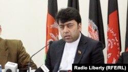 Глава афганской комиссии по рассмотрению претензий и жалоб на выборах Абдул Сатар Садаат