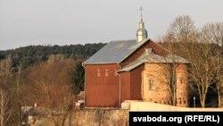 Калоская царква ў Горадні