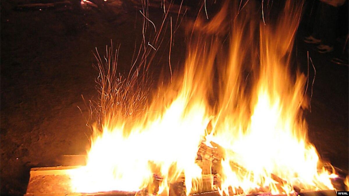 Пожар в доме престарелых в екатерининском грудиновский интернат для престарелых
