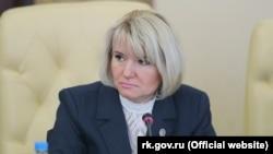 Наталія Пеньковська
