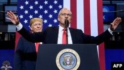 Senator Kevin Cramer