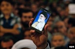 Iranian Supreme Leader Ali Khamenei quit Telegram last year for domestic alternatives.