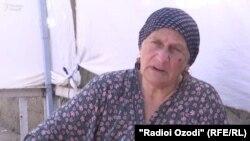 Фазила Юсуфова