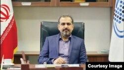 امیر ناظمی، معاون وزیر ارتباطات و فناوری اطلاعات
