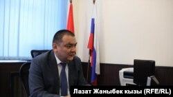 Аскат Алиев