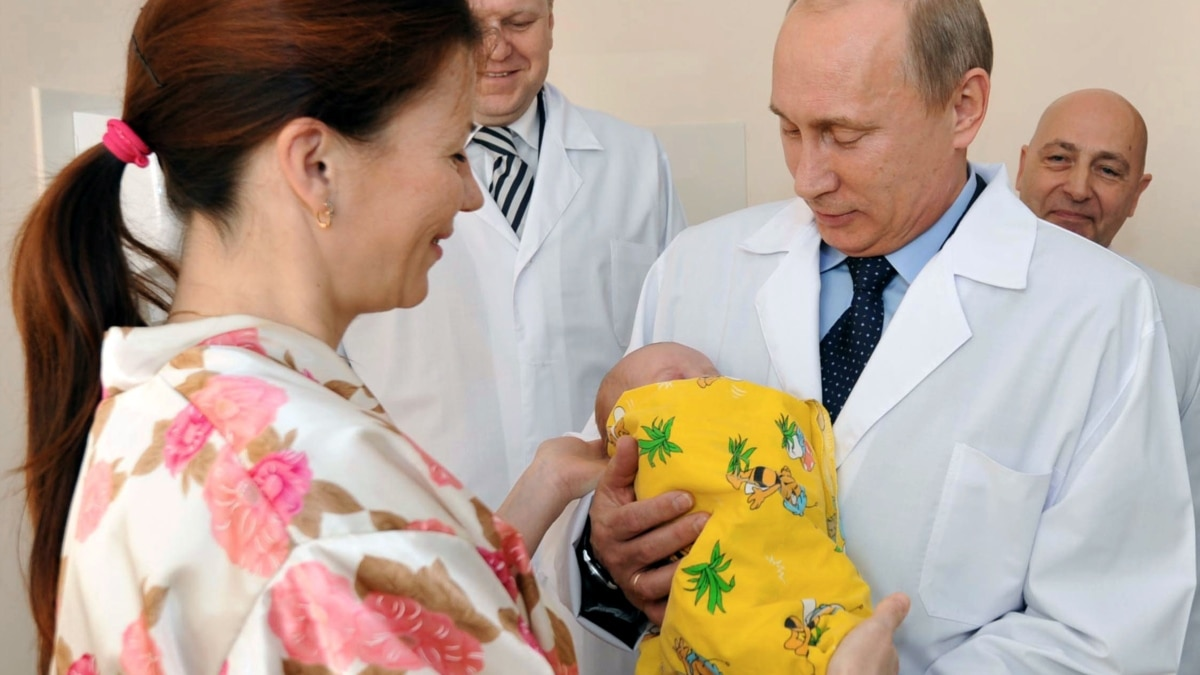 Rising Mortality Rates Challenge Russia S Efforts To Kick Start Population Growth