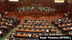 Srpski predstavnici u Skupštini Kosova protive se promeni mandata Bezbednosnih snaga