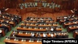Premijer Isa Mustafa je rekao kako je jurisdikcija Srbije nad građanima Kosova zvanično prestala juna 1999.