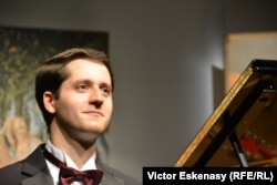 Pianistul Nikita Mdoyants în recital la Wissembourg