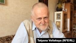 Юлий Рыбаков