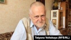 Правозащитник Юлий Рыбаков