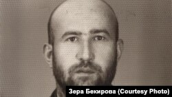 Сейдамет Меметов