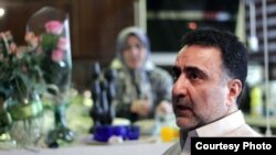 Mostafa Tajzadeh, Iranian reformist, political activist and former prisoner openly accuses Khamenei of corruption.