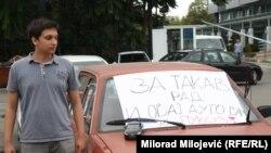 Na osnovu kumovskih veza, rođačkih, bratskih, dobijaju se tenderi, beskrupulozno se uzima novac: Stefan Blagić