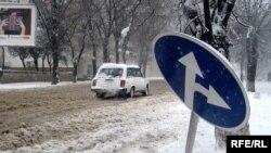 Bakı-Şamaxı yolu fevralın 5-dən bağlıdır