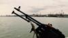 Угроза с моря