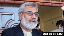 درانی: قرارداد ۳۶ پروژه به ارزش دو میلیون افغانی امضا شد