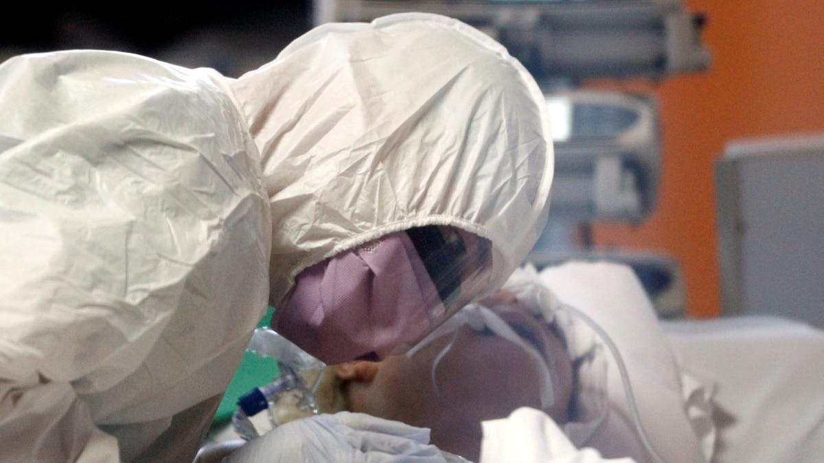 Украинские тесты на коронавирус – «быстрее и дешевле»: найдет ли правительство деньги