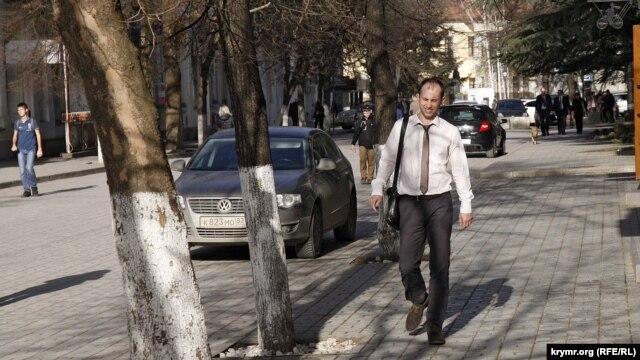 Теплый крымский февраль дает возможность экономить газ фото