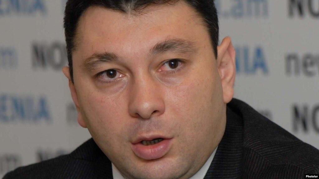 РПА и АРФД подпишут документ о сотрудничестве – Шармазанов