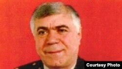 Keçmiş hərbi komissar Əliağa Hüseynov