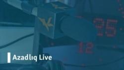 Azadlıq Radiosunun seçki günü proqramı 1 noyabr