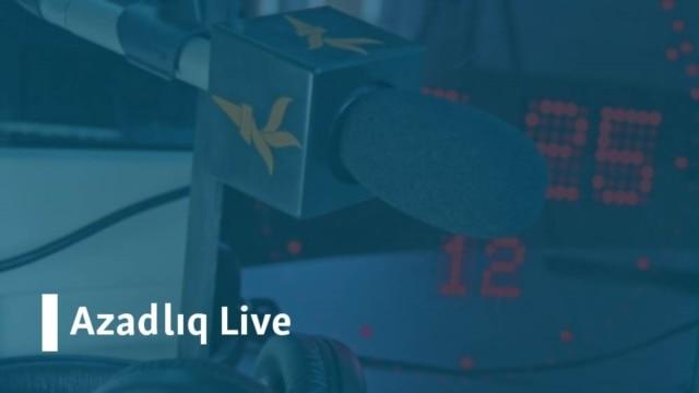Radio: AzadliqLive - Azad Avropa / Azadlıq Radioları