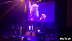 این کنسرت شامگاه یکشنبه ۱۱ مهر در سالن هتل ماریتیم کلن برگزار شد.