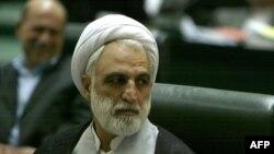 غلامحسین محسنی اژهای، وزير اطلاعات